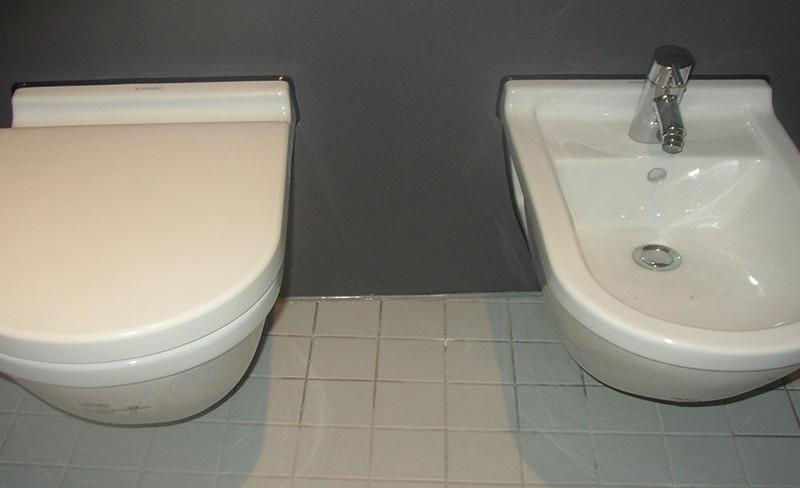 Fliesen im Sanitärbereich 2